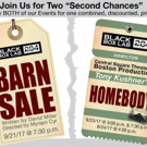 Second Chances Take Center Stage at the Black Box Lab at Stage 284 Photo