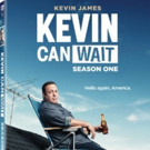 Kevin James is Back! KEVIN CAN WAIT: SEASON ONE Arrives on DVD 9/5