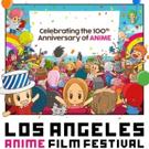 LA-Anime Film Festival Kicks Off by Celebrating 100 Years of Anime Films, 9/15