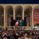 The Metropolitan Opera's 2017 Summer HD Festival Will Offer Free Screenings of Met Performances