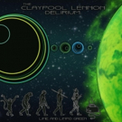 The Claypool Lennon Delirium Release 'Lime and Limpid Green' EP Today