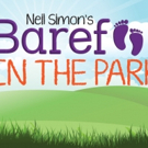 Neil Simon's BAREFOOT IN THE PARK to Play The Candlelight Theatre