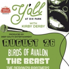 Final Y'all at Dix Park & Kirby Derby this Saturday Photo
