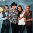 EL VATO Season Two Starring Mexican Singer El Dasa Returns This Sunday