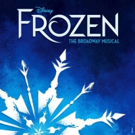 First Look at FROZEN's New Broadway Artwork!