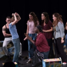 Photo Flash: Power-Packed Group of LOST ANGELS Invades Planet Connections