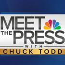 MEET THE PRESS WITH CHUCK TODD is No. 1 in Key Demo for July Sweep