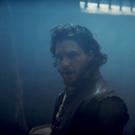 VIDEO: First Look - Kit Harington Stars in New BBC Thriller GUNPOWDER Video