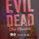 The 5 & Dime, Vanity Furs and Jacksonville Chiropractic & Acupuncture Present EVIL DEAD The Musical