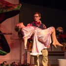 Photo Coverage: First look at Hilliard Arts Council's LITTLE SHOP OF HORRORS Photo