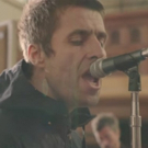 Liam Gallagher Shares New Live Video 'For What It's Worth' Filmed at AIR Studios Photo