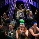 BWW Review: A Triumphant Return to TRIASSIC PARQ