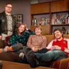 Josh Widdicombe Returns for Third Season of JOSH on BBC Three This October