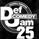 VIDEO: One Night Only! Kevin Hart & More Set for DEF COMEDY JAM 25 on Netflix