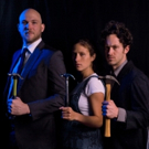Throes Theater to Premiere THE ITCH This September at New Ohio Theatre