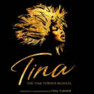 Tina Turner Shares First Look at Official Artwork from TINA Musical Video