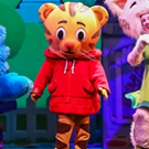 DANIEL TIGER'S NEIGHBORHOOD LIVE! Coming to Worcester