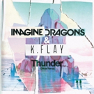 K.Flay Unveils Re-Work of Imagine Dragons' 'Thunder'