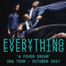 Everything Everything Announce North American Tour