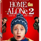 HOME ALONE 2 & MIRACLE ON 34TH STREET Out on Blu-ray This October