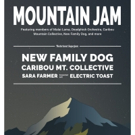 MOUNTAIN JAM, with Caribou Mt. Collective, New Family Dog and More, Coming to the Fox Theatre