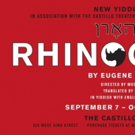 Yiddish World Premiere of Ionesco's RHINOCEROS Opens Tonight Off-Broadway