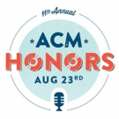Kelsea Ballerini, Toby Keith & More to Perform at 11TH ANNUAL ACM HONORS