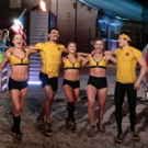BWW Interview - ALADDIN's Mike Cannon Competes on NBC's 'ULTIMATE TEAM CHALLENGE'  Tonight