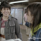 VIDEO: Sneak Peek - Jacobson & Glazer Return for Season 4 of BROAD CITY