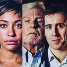 Series Two of FIGURES OF SPEECH Launches Today at Almeida Theatre Photo