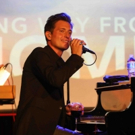 Photo Coverage: Peter Cincotti Is A LONG WAY FROM HOME at The Cutting Room Photo