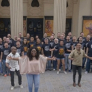 BWW TV: THE LION KING Joins London Gay Men's Chorus to Celebrate Pride with 'Circle of Life'