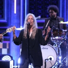 VIDEO: Patti Smith Performs Classic 'People Have the Power' on TONIGHT SHOW