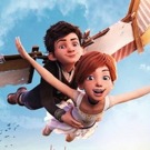 Review Roundup -  Did Critics LEAP for Joy Over New Animated Film?