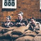 BWW Review: INSTRUCTIONS FOR AMERICAN SERVICEMEN IN BRITAIN, Jermyn Street Theatre