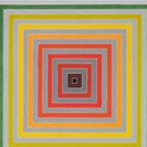 NSU Art Museum Fort Lauderdale Presents Frank Stella's  'Experiment and Change'