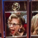 VIDEO: Watch Jackie Hoffman's Hilarious Reaction to Losing EMMY to Laura Dern Photo