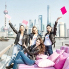 VICTORIA'S SECRET FASHION SHOW Heads to Shanghai, China for First Time; Airs 11/28 on CBS