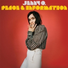 JENNY O. Reveals 'People' via KCRW, New LP 'Peace & Information' Out 8/4