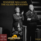 THE GLASS MENAGERIE Gets a Shot at Marietta's Theatre in the Square Photo