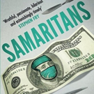 Writer/Director Jonathan Lynn Releases New Satirical Novel SAMARITANS