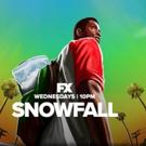 FX Orders Second Season of Scripted Drama Series SNOWFALL