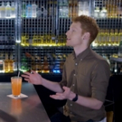 BWW TV: Tomorrow on Broadway Bartender... Special Guest Max Chernin!