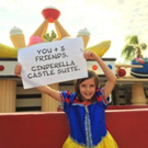 Give Kids The World Village & Disney Offer Chance to Win a Night in Cinderella Castle