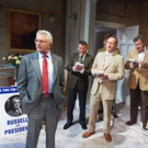 BWW Review: THE BEST MAN, Richmond Theatre