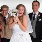 THE WEDDING RECEPTION Embarks on 14-Venues Australian Tour