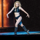 "Joanne Clifton To Continue In FLASHDANCE �"" THE MUSICAL For 2018 Photo"