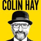 Colin Hay Announces 'Fierce Mercy' East Coast Tour