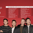 98° to Release 'Let It Snow' Album This Fall; Tour Dates Announced Photo