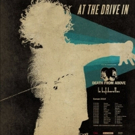 At The Drive Announce Headline UK Tour for Feb/March 2018
